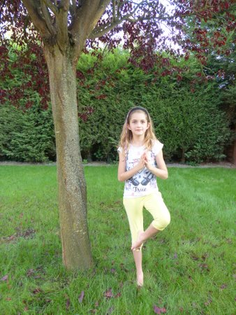 yoga bernissart  album yoga enfants  yoga saptapadma